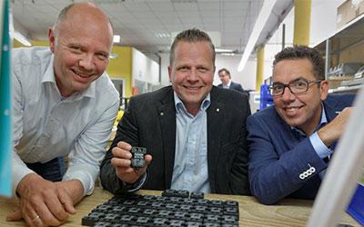 K.A. Schmersal GmbH & Co. KG: Qualität, Flexibilität und Geschwindigkeit