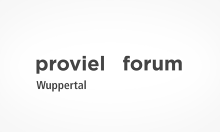 proviel GmbH und forum e.V.