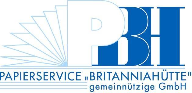 Logo der Britanniahütte in Rheinberg