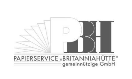 """""""Britanniahütte"""" gGmbH"""
